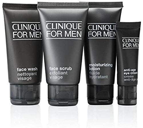 Best Seller Clinique Great Skin Go Set Men Normal Dry Online