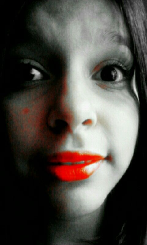 Mis labios XD