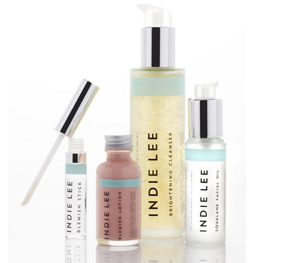 Indie Lee: the most inspiring beauty brand EVER?