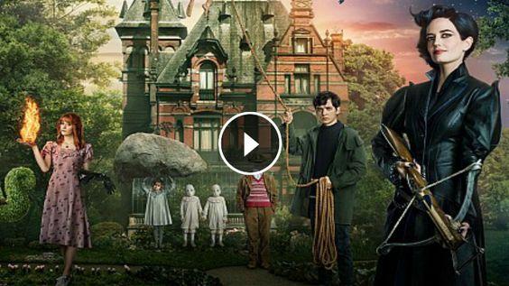 شاهد فيلم Miss Peregrine's Home for Peculiar Children 2016مباشرة كامل اون لاين