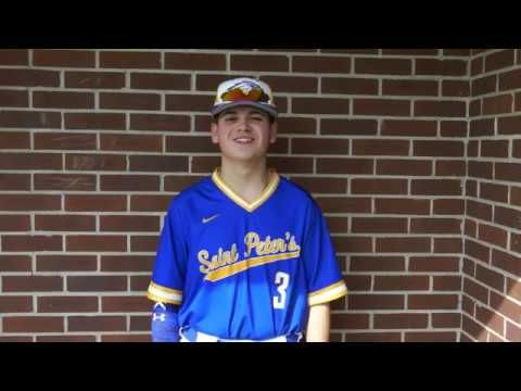 2020 College Baseball Recruiting Video Louis Arellano College Baseball Baseball Recruitment