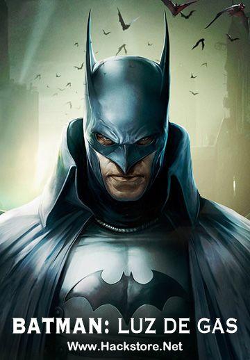 Poster De Batman Luz De Gas 2018 Dvdrip Latino Subs Batman Artwork Batman Batman Poster