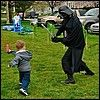 Jedi Training Academy Birthday Party ideas