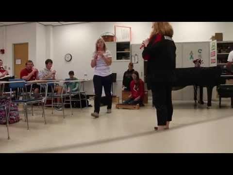 Rob Amchin—University of Louisville—Pentatonic Improvisations on Recorder - YouTube