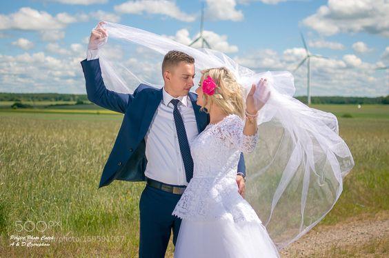 Couple by AnnaCzerepkow