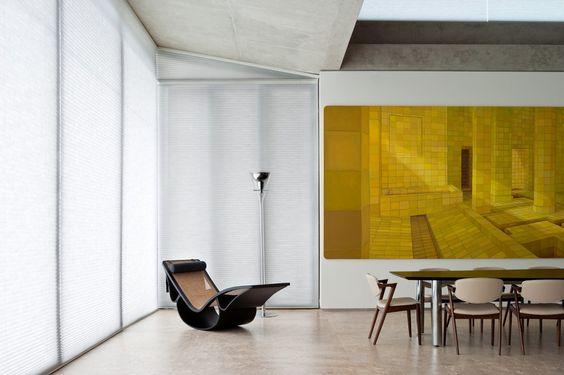 Fotografia e Arquitetura: Gustavo Xavier