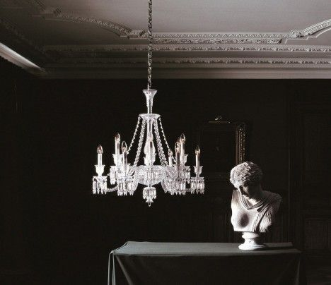 Baccarat Hotel, NYC 2014