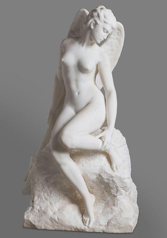 Anatomy of an Angel : l'art de l'édition limitée par Damien Hirst | Art/ctualité