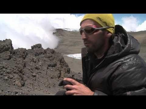 Kilian Jornet - new Kilimanjaro record