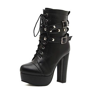 Stiletto heels Combat boots and Stilettos on Pinterest