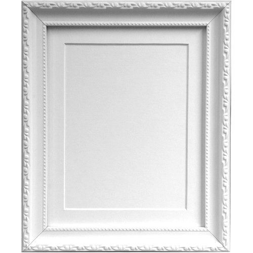 Lily Manor Shane Picture Frame With White Mount Wayfair Co Uk Picture Frames Digital Picture Frame Frames On Wall
