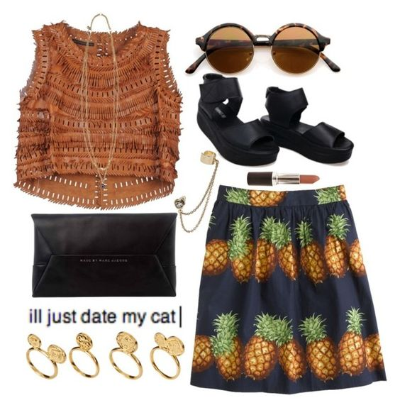 """""""outfit 176"""" by almoghatouel ❤ liked on Polyvore"""