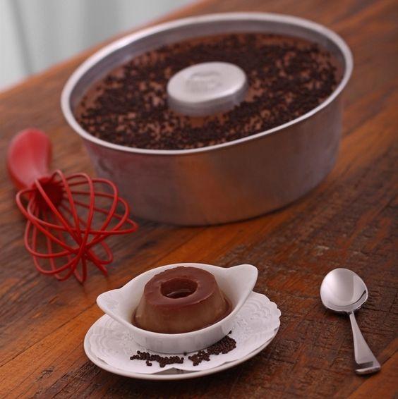 Brigadeirices: aprenda 11 receitas irresistíveis com o docinho de chocolate - Fotos - UOL Comidas e Bebidas