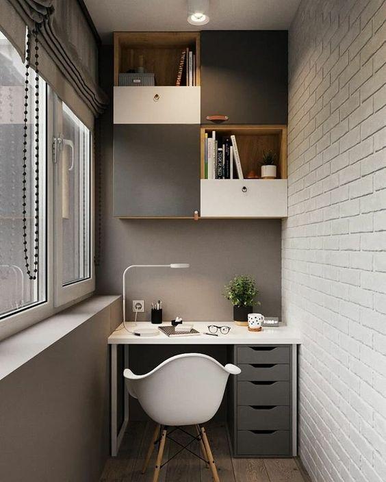 Tips decor phòng đẹp sử dụng miếng xốp dán tường 10