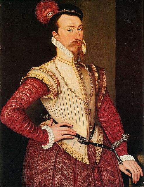 Interesting doublet style