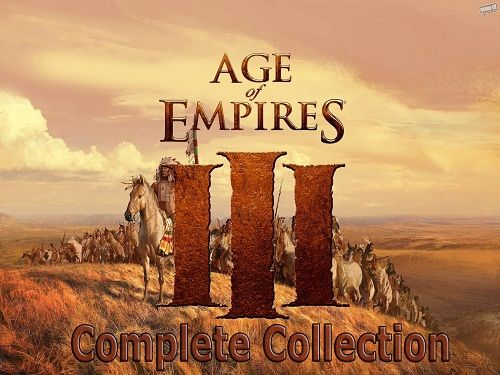 Age Of Empires Iii Complete Collection Game Free Download Age Of