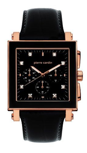 Pierre Cardin Ladies Watch Model 4991 | Your #1 Source for Watches and Accessories
