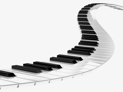 Piano Piano Clipart Black And White Music Png Transparent Clipart Image And Psd File For Free Download Music Wallpaper Piano Pictures Piano Music Notes