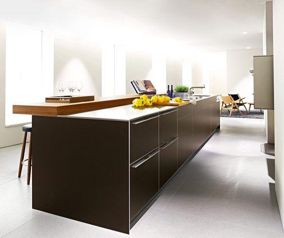 Bulthaup b3 aluminium bronze bulthaup kitchen pinterest cuisine and bronze - Cuisine bulthaup ...