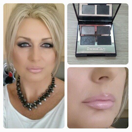 Eye Makeup Tutorial For Over 40 - Makeup Vidalondon