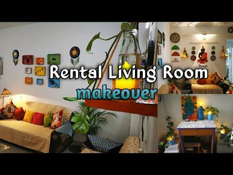 Smart Clever Living Room Makeover Within Budget Living Room Tour Diy Decor Ideas Youtube In 2021 Living Room On A Budget Living Room Makeover Corner Decor