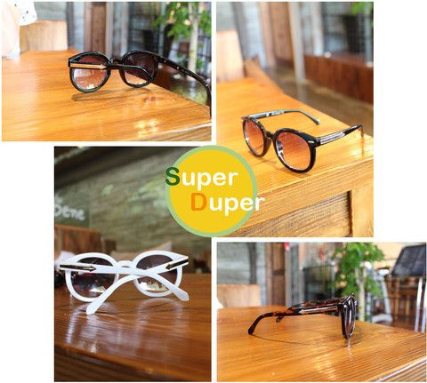 Super Duper Sunglasses||Color Me WHIMSY