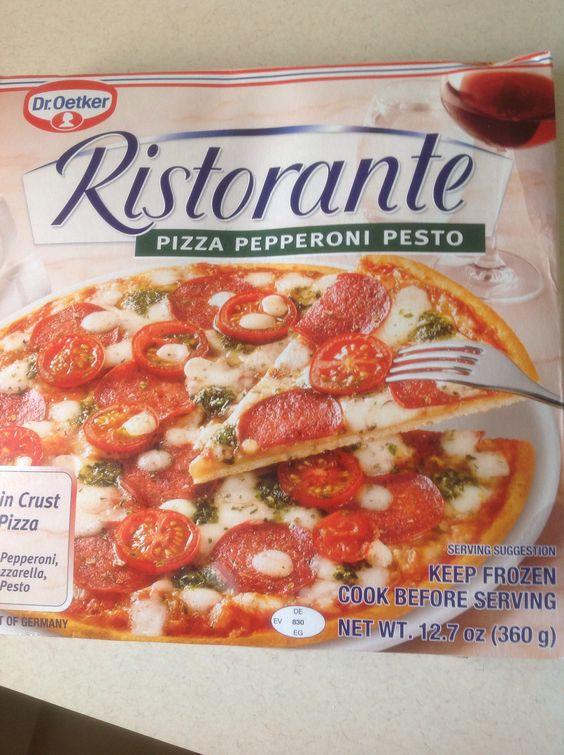 Free pizza!!!! @ristoranteusa #GotItFree