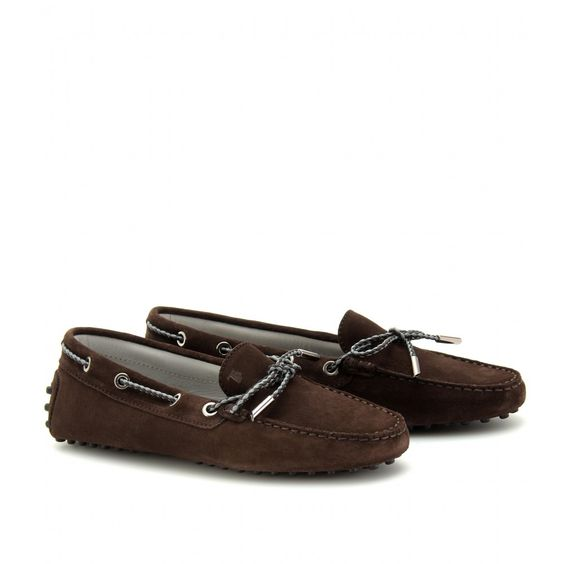 Tod's - HEAVEN LOAFERS   want them so bad