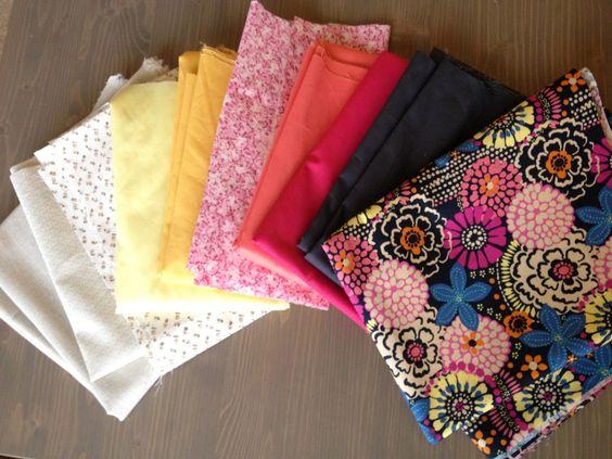 Fabric Tassel Garland Tutorial | Ciao Mama