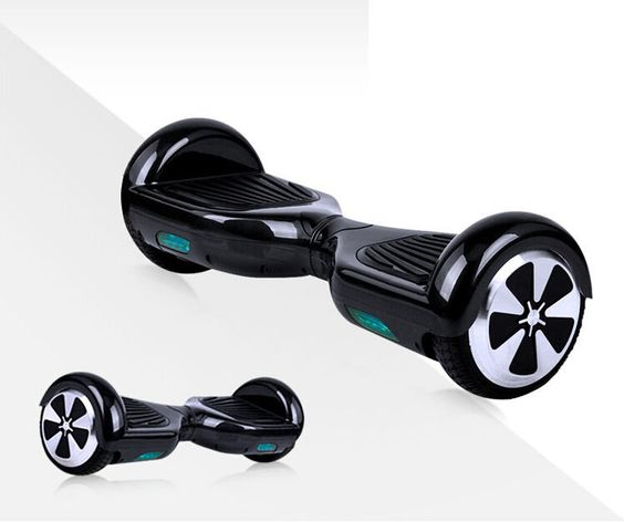 UL 38.8 Certified 2 Wheels Electric Hover Board Self Balancing Scooter USA STOCK