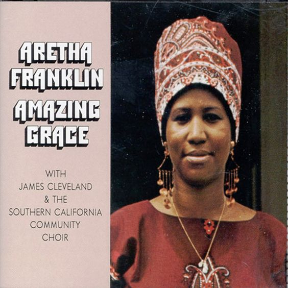 Aretha's 1972  Amazing Grace Album Remains One of the Most Uplifting, Moving, Gospel Albums of All times, Simply Because Aretha Allowed Everyone to go to Chuch (Yes I Spelled that the way I intended, those who know got it) with her.  The CALL and RESPONSE is UNSCRIPTABLE!!!!!!!!