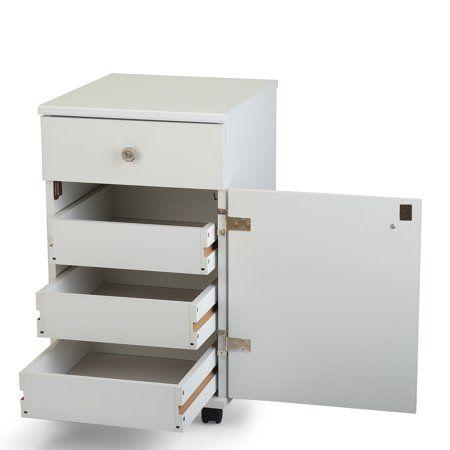 Free Shipping Buy Arrow Suzi Sidekick Storage Cabinet At Walmart Com Craft Storage Cabinets Craft Storage Organization Storage