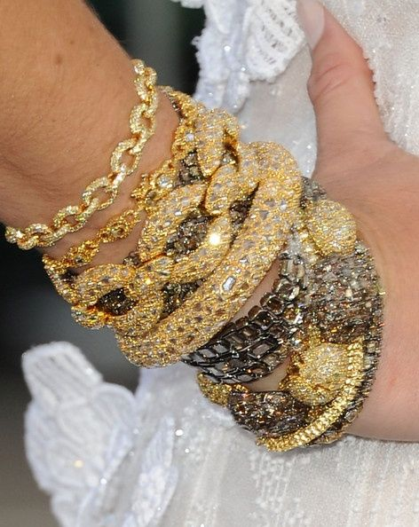 Fabulous Lorraine Schwartz jewelry - via style bistro…<3