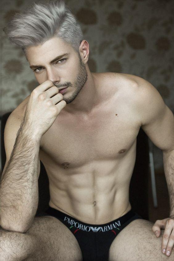 men Gay underwear latino
