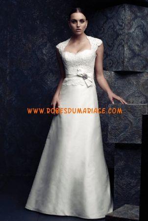 Paloma Blanca Robe de Mariée Style 4065 Robe