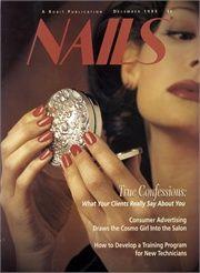 December 1995 - Nails Magazine