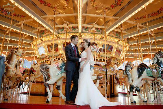 Jessica & Jake, Please Touch Museum, Philadelphia {Wedding} » Chelsea DAriano Photography