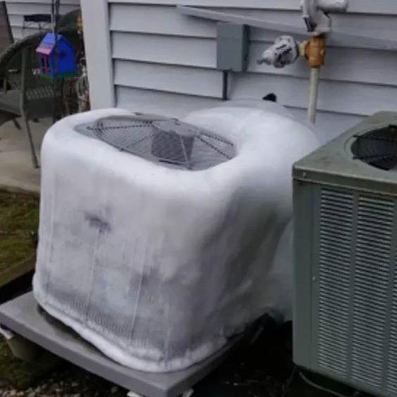 Heatpum Not Working Properly Https Ift Tt 34syjn8 Outdoor