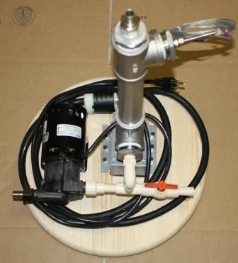 Building a Recirculating Infusion Mash System for your brewing pleasure