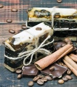 5 Just So Yummy Chocolate Soap Recipes