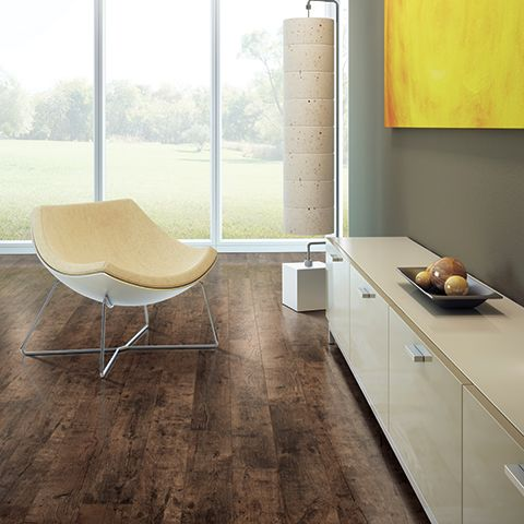 Beautiful grey and woods on pinterest for Gray pergo flooring