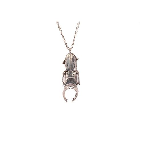 Stag Beetle II | Arms and Armory Jewelry