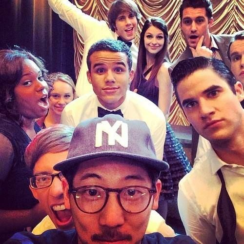 """It's nationals"" 