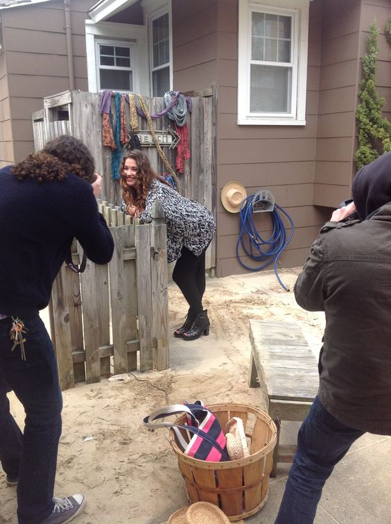 feather fall 2014 photoshoot #featherclothing #fall2014photoshoot #behindthescenes www.featherclothing.com