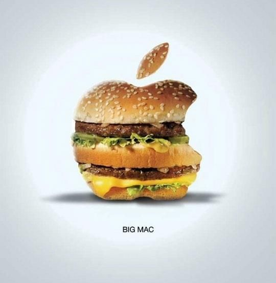 Apple restocks its shelves every 5 days, almost as often as McDonalds. http://www.facebook.com/l.php?u=http%3A%2F%2Fventurebeat.com%2F2012%2F06%2F01%2Fapple-inventory%2F=gAQHK5IzL