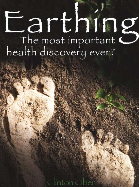 #ClippedOnIssuu from Clinton ober earthing,the most important health discovery ever