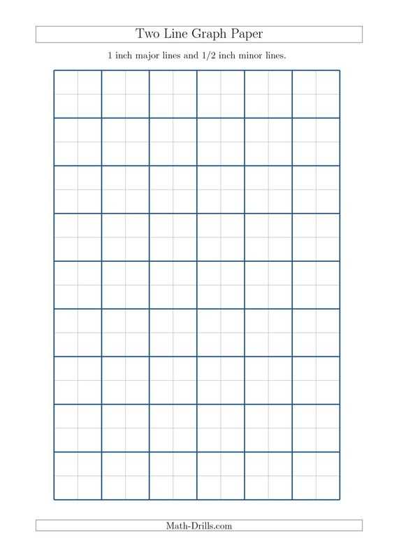 1 Cm Graph Paper With Black Lines (A4 Size) (A) Math Worksheet  Ms Word Graph Paper