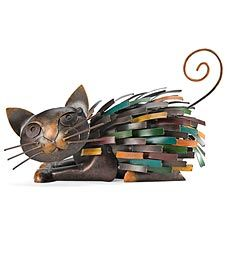 spikey-kitty-sculpture