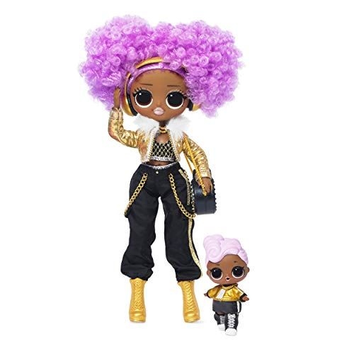 OMG Swag Fashion Doll Brand New Authentic Quick Ship! LOL Surprise