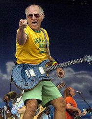 Jimmy Buffett Dallas April 19th